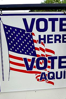 Monday Is the Last Day to Register for Texas' Primary Runoff Election