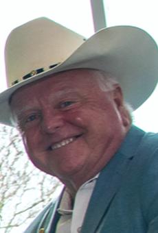 Assclown Alert: Ag Commissioner Sid Miller Set the Tone for Texas GOP's Online Racism