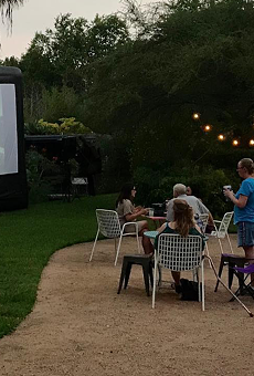 Slab Cinema Returns With Noir Film Series at San Antonio's The Good Kind