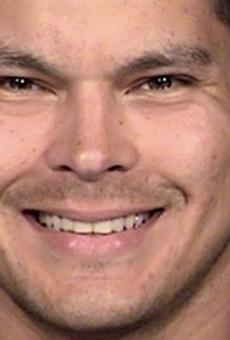 Arbitrator Flushes Shit Sandwich Cop Matthew Luckhurst From San Antonio Police Force (2)