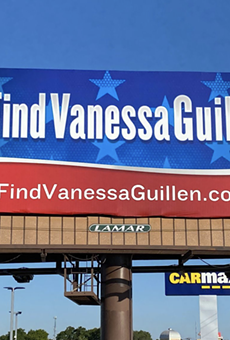 San Antonio Group Hosting Talk on Military Sexual Trauma as Search for Missing GI Vanessa Guillen Continues
