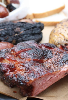 Four San Antonio Chefs Spill Their Grill Secrets Just in Time for At-Home Fourth of July Festivities