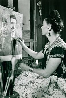 San Antonians Honor Frida Kahlo's Legacy on Her 113th Birthday (2)