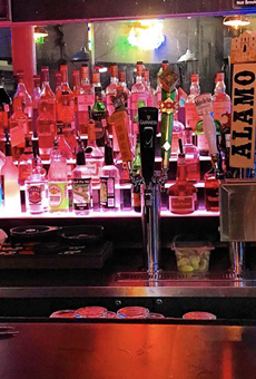 Downtown San Antonio Bar Drink Texas Closed by Authorities for Operating Illegally on July 4