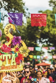 Fiesta 2020 Officially Canceled — Let the Mourning Begin