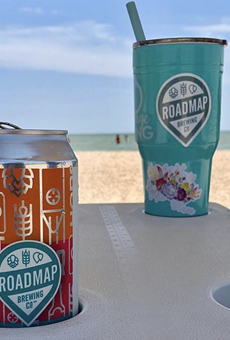 These Fruity Beers Ease the Burn of 100-Degree Temps Hammering San Antonio This Weekend (4)