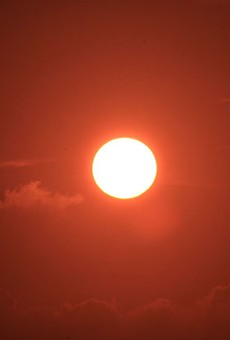 Excessive Heat Warning Issued for San Antonio Monday, with Expected High of 106 Degrees