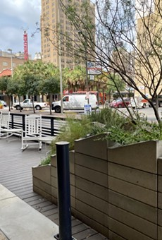 Parklets and Pandemics: Expect To See a Rise In Outdoor Dining As Restaurants Remake Themselves After COVID-19