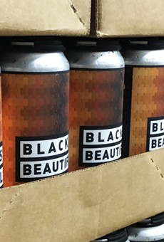 San Antonio Beer Maker's Black is Beautiful Campaign for Racial Justice Expands to Include 1,000 Breweries