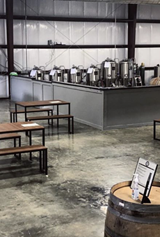 Boerne's Silber Brewing Company announced this week that it's permanently closing due to COVID-19 shutdowns.