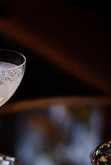 This Cocktail From San Antonio's Downstairs at the Esquire Tavern is Perfect for National Tequila Day