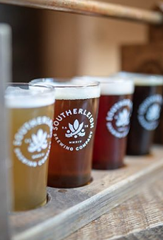 San Antonio Brewpub Southerleigh Shifting Culinary Focus of Its Planned Location at The Rim