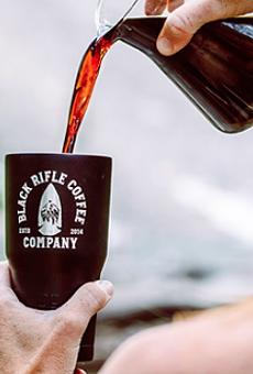 Veteran-Owned Black Rifle Coffee Co. Opens New North San Antonio Shop