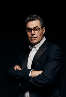 Comedian Adam Carolla Performing at LOL Friday and Saturday, Says Catching COVID 'Doesn't Faze Me'