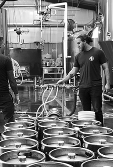 Two Wheel Brewing, the First and Only Brewery in Texas Town of Buda, Goes Up for Sale