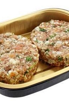 San Antonio-Based Grocery Giant H-E-B Recalls Raw Salmon Burgers Containing Wheat
