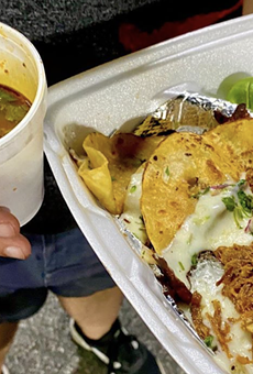 Birria Barrio Food Truck Opening Brick-and-Mortar Location on San Antonio's South Side