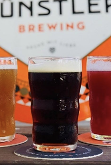 Four Inspired San Antonio-Brewed IPAs to Enjoy at Home on National IPA Day