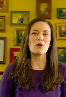 As GOP Rivals Enter Recount, Gina Ortiz Jones Launches New TV Spots in San Antonio