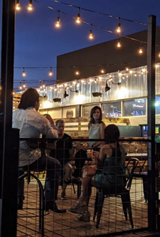 Team Behind The Brooklynite Opens New Whiskey Bar North of Downtown San Antonio