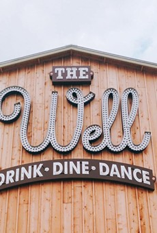 City of San Antonio Issues Citations to Northside Bar The Well for COVID-19 Order Violations
