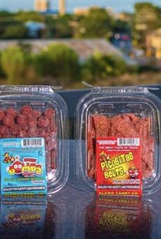 San Antonio Favorite Alamo Candy Company Moves to Bigger Digs on Hildebrand Street