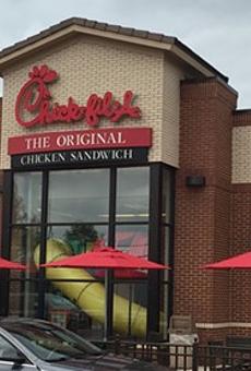 Texas Appeals Court Dismisses 'Save Chick-fil-A' Suit Filed by Conservative Activists