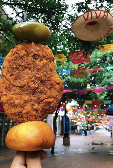 Two Vegan-Friendly Businesses Will Hold Fiesta-Themed Pop-Up Near Downtown San Antonio (2)