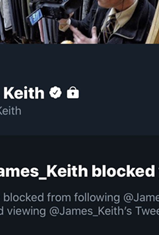 KENS5 Assistant News Director Has Twitter Meltdown, Blocks Local Reporters and Julián Castro
