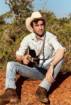 Alamo City Native Nick Garza Teams Up with Garrett T. Capps for Puro San Antonio Single