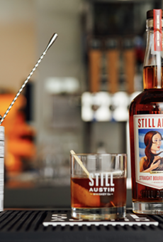 Still Austin Whiskey Co. Releases Straight Bourbon Whiskey Featuring 100% Texas Grains (2)