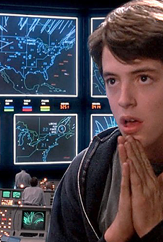 TPR Cinema Tuesdays Continues Online Watch Party Series with '80s Classic WarGames