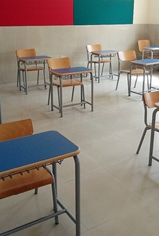 Many Texas Students Will Return to Classrooms Tuesday. Little Will Be Normal.