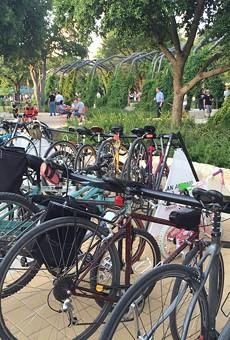 San Antonio Seeks Community Input on Bike and Pedestrian Policy Via Interactive Website