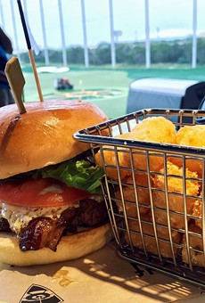 SA Food Pics: Unbeatable Burgers and Lustful Lunches