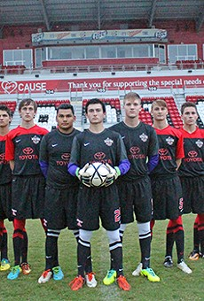 Players and parents are up in arms after SA Scorpions management decided to scrap its youth academy program.