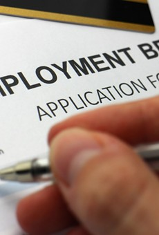 Texans Will No Longer Receive $300 in Federal Jobless Benefits, Workforce Commission Says