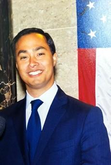 Rep. Joaquin Castro, D-San Antonio
