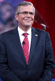 Former Florida Governor Jeb Bush will fundraise in Texas later this month for his presidential run.