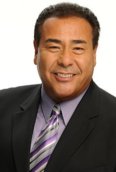 """San Antonio's own John Quiñones, will have a book signing for his new book, """"What Would You Do?""""."""