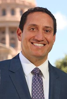 Trey Martinez Fischer was named one of Texas' ten best legislators for the 2015 session by Texas Monthly.