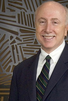 After serving as the McNay Art Museum's director since 1991, William J. Chiego is retiring.