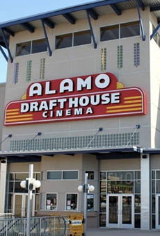 San Antonio's Alamo Drafthouse Park North fighting back in rent dispute with unforgiving landlord (2)