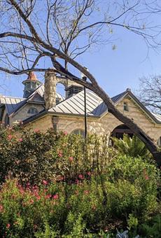 San Antonio restauranteur Jason Dady opens the doors on latest venture at Botanical Garden