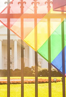 Supreme Court: Same-Sex Couples Can Get Married In All 50 States