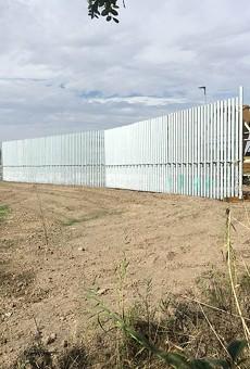 Bihl Haus hosts virtual talk on environmental impact of border wall construction this weekend
