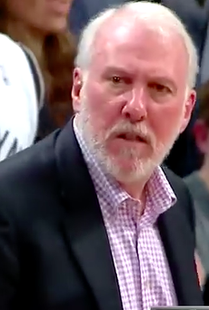 Don't make Pop angry. You won't like him when he's angry.