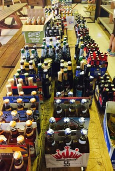 $1 Bottled Beers at Hills & Dales, Get 'Em While They're Cold!