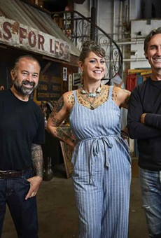 The cast of American Pickers have been traveling the country looking for antiques and collectibles for 21 seasons.