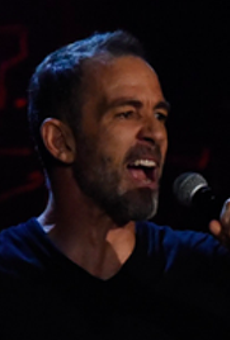LOL/Improv chain clears standup Bryan Callen to perform in Texas after LA Times sexual misconduct story